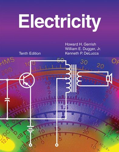 9781605250410: Electricity
