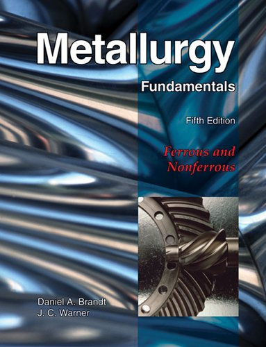 9781605250793: Metallurgy Fundamentals