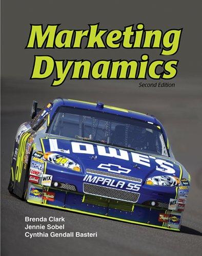 9781605250984: Marketing Dynamics