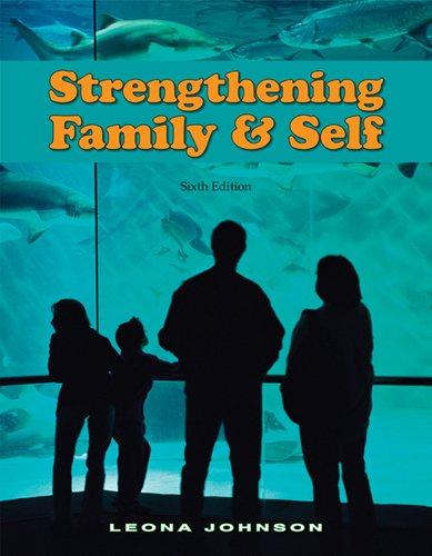 9781605251080: Strengthening Family & Self