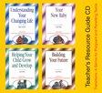 9781605251301: Transition Series - Teacher's Resource CD