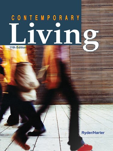 9781605251318: Contemporary Living