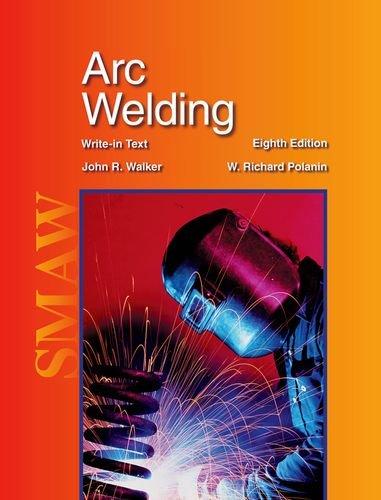 9781605251899: Arc Welding