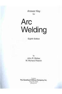 9781605251905: Arc Welding