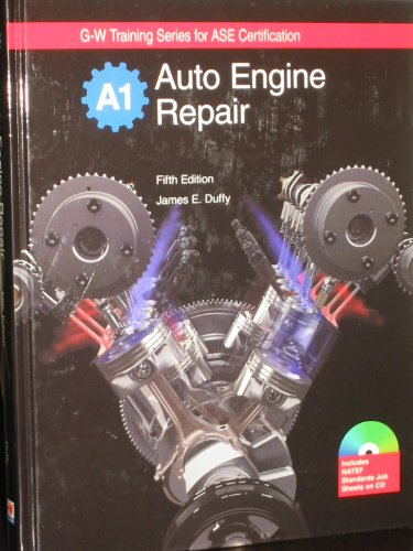 9781605251929: Auto Engine Repair