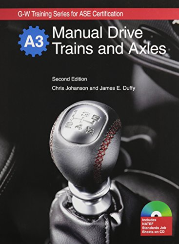 9781605252124: Manual Drive Trains and Axles