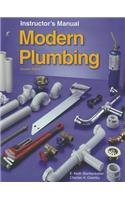 9781605252384: Modern Plumbing Instructor's Manual