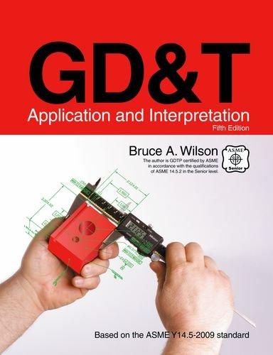 GD and T : Application and Interpretation: David A. Madsen;
