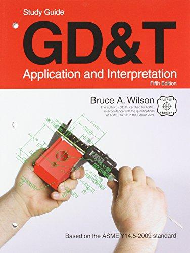 GD&T: Wilson, Bruce A.