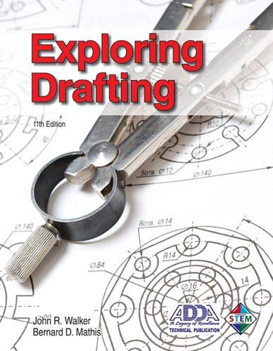 9781605254050: Exploring Drafting