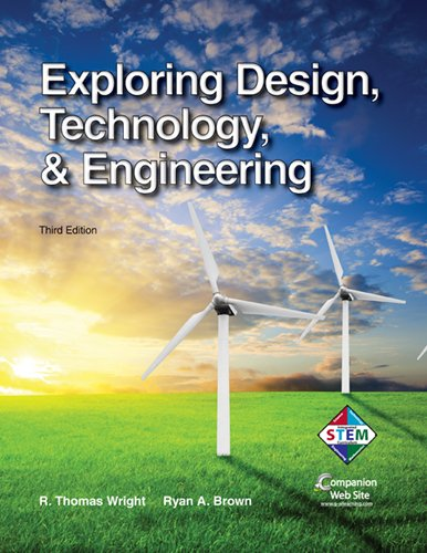 9781605254203: Exploring Design, Technology, & Engineering
