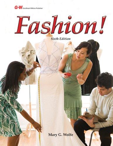 9781605254630: Fashion!