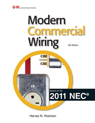 9781605255880: Modern Commercial Wiring