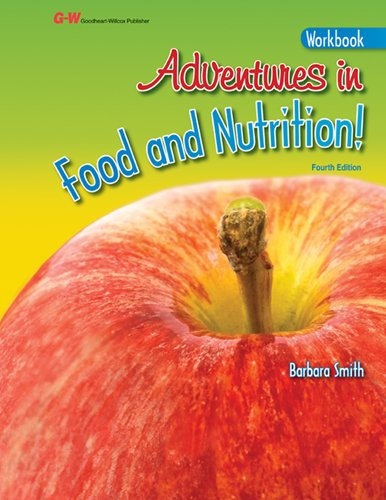 9781605257655: Adventures in Food and Nutrition!