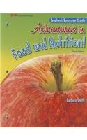 9781605257662: Adventures in Food and Nutrition! teacher's resource guide