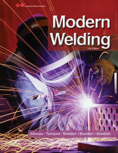9781605257952: Modern Welding