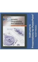 9781605259437: Geometric Dimensioning and Tolerancing
