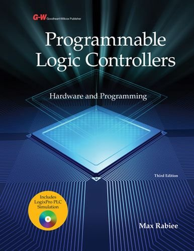 9781605259451: Programmable Logic Controllers: Hardware and Programming