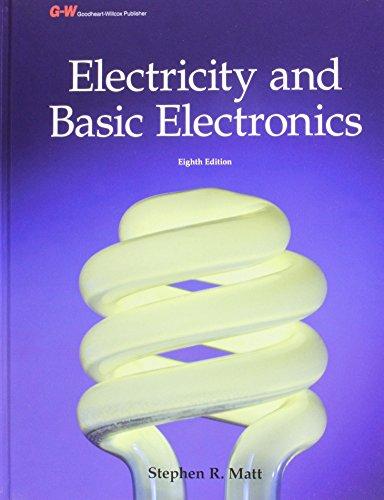 9781605259536: Electricity and Basic Electronics