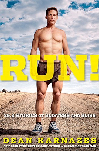 9781605292793: Run! 26.2 Stories of Blisters and Bliss