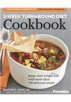 9781605293974: 2-Week Turnaround Diet Cookbook