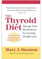 9781605294834: The Thyroid Diet: Manage Your Metabolism for Lasting Weight Loss