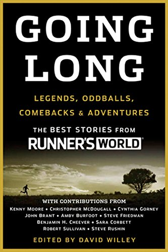 9781605295336: Going Long (Runner's World)