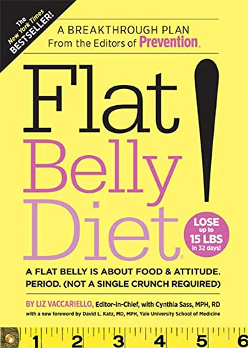 9781605295626: Flat Belly Diet!