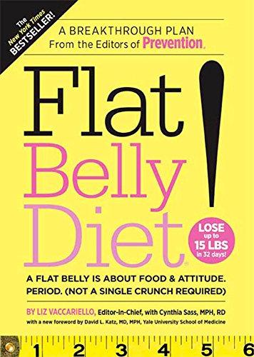 9781605295626: Flat Belly Diet!