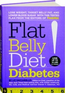 Flat Belly Diet!: Diabetes