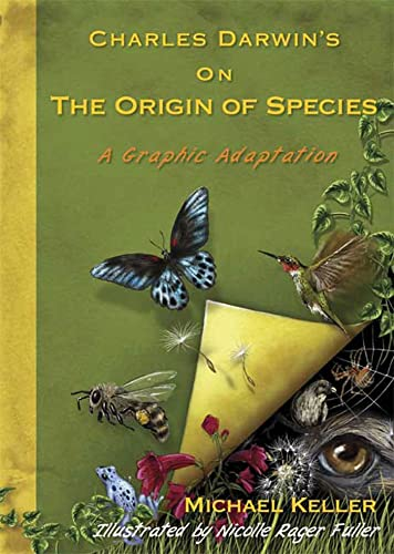 9781605296975: Charles Darwin's On the Origin of Species: A Graphic Adaptation