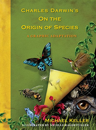 9781605299488: Charles Darwin's On the Origin of Species: A Graphic Adaptation