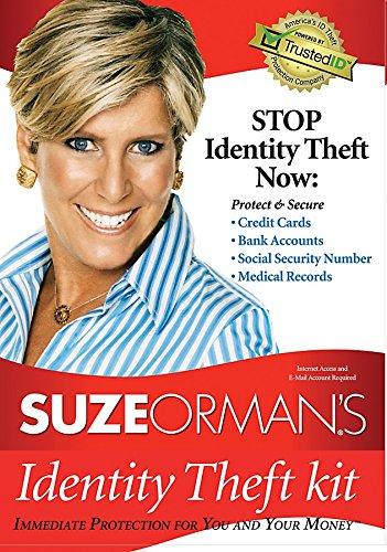 9781605300351: Stop Identity Theft Now Kit