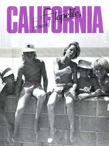 California: Bernard Alapetite