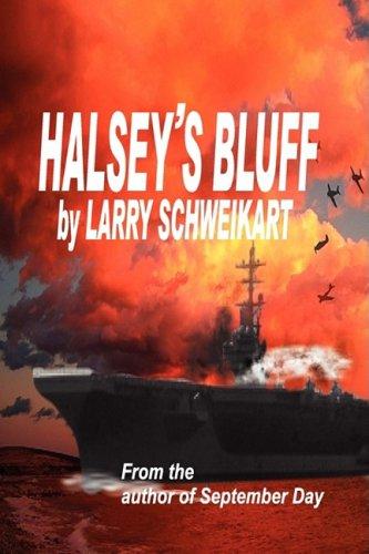 9781605301297: Halsey's Bluff