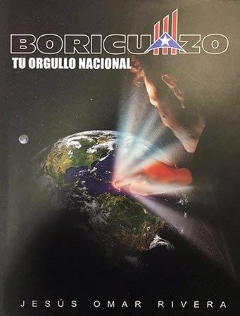 Boricuzo Tu Orgullo Nacional: Jesus Omar Rivera