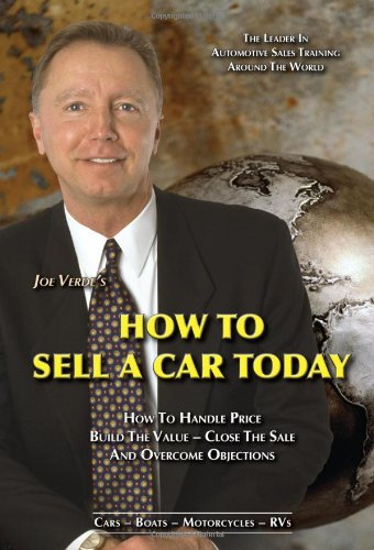 9781605308395: How To Sell A Car Today