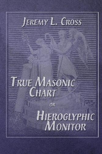 9781605320434: True Masonic Chart or Hieroglyphic Monitor