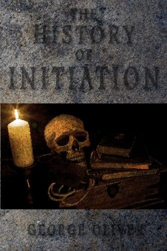 9781605320540: The History of Initiation