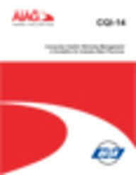 9781605341408: CQI - 14 : Consumer-Centric Warranty Management Guideline, (With CD- ROM)