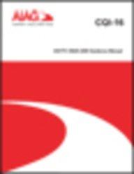 9781605341590: CQI - 16 : ISO/TS 16949 : 2009 Guidance Manual