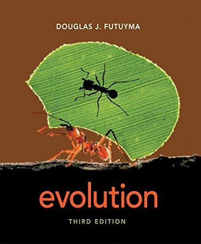 9781605351155: Evolution, Third Edition