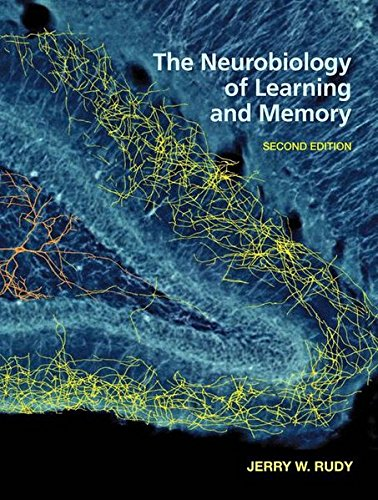 9781605352305: The Neurobiology of Learning and Memory