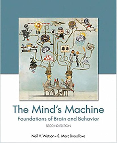 The Mind's Machine: Watson, Neil V.;