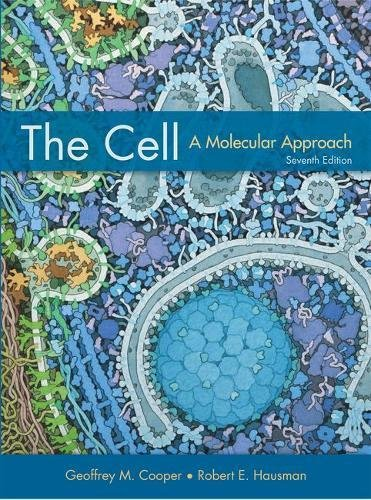 9781605352909: The Cell: A Molecular Approach