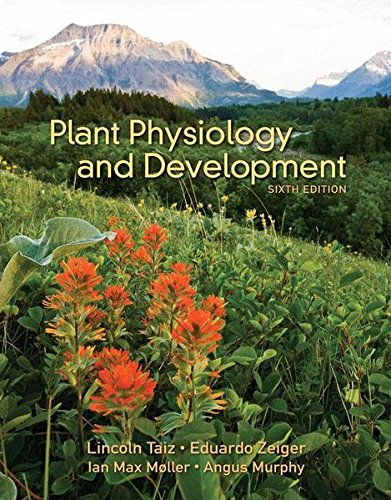 9781605353265: Plant Physiology and Development