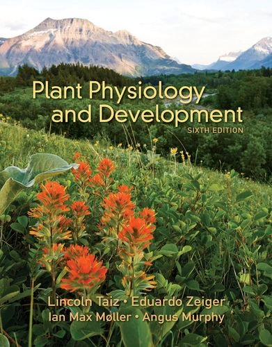 9781605353531: Plant Physiology and Development