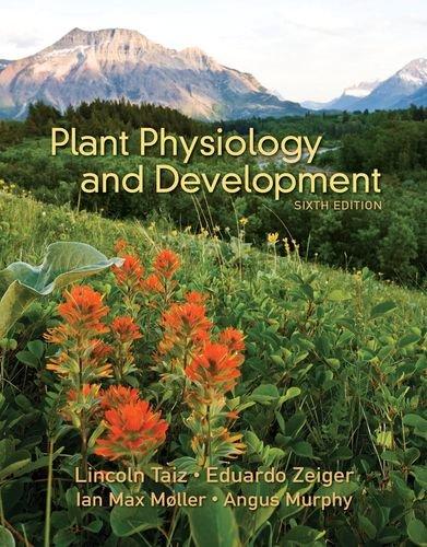 9781605353531: Plant Physiology & Development