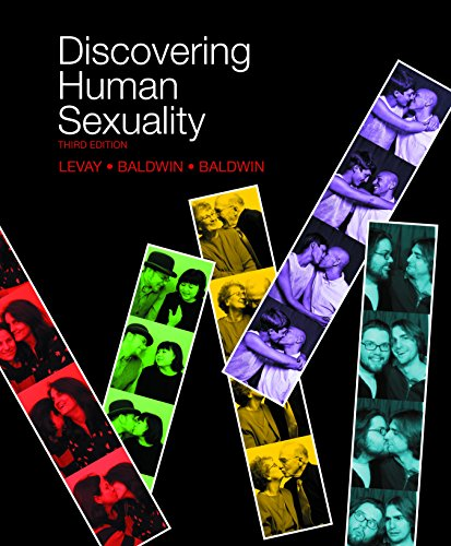 9781605353791: Discovering Human Sexuality, Third Edition (Looseleaf)