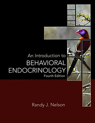 9781605353821: Introduction to Behavioral Endocrinology, Fourth Edition